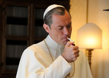 'The Young Pope': Dios y el demonio
