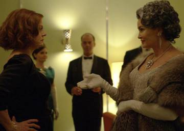 Guerra de divas en 'FEUD: Bette and Joan'
