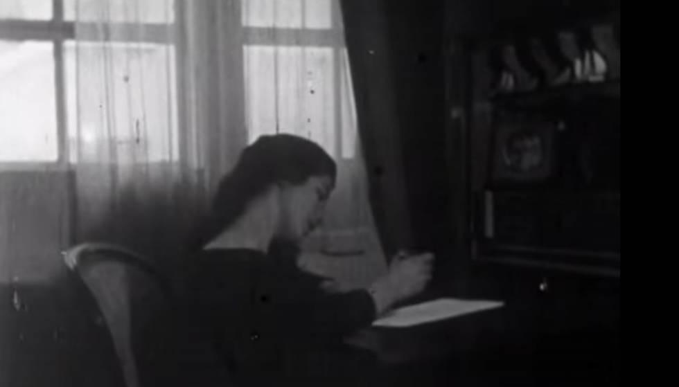 Aparece en YouTube uno de los primeros cortos de Jean-Luc Godard