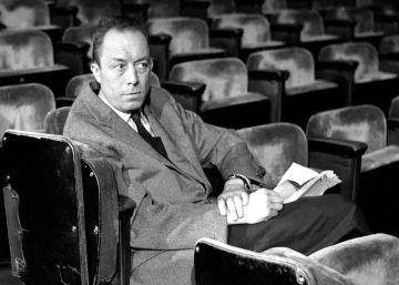 Albert Camus, la mirada contemplativa