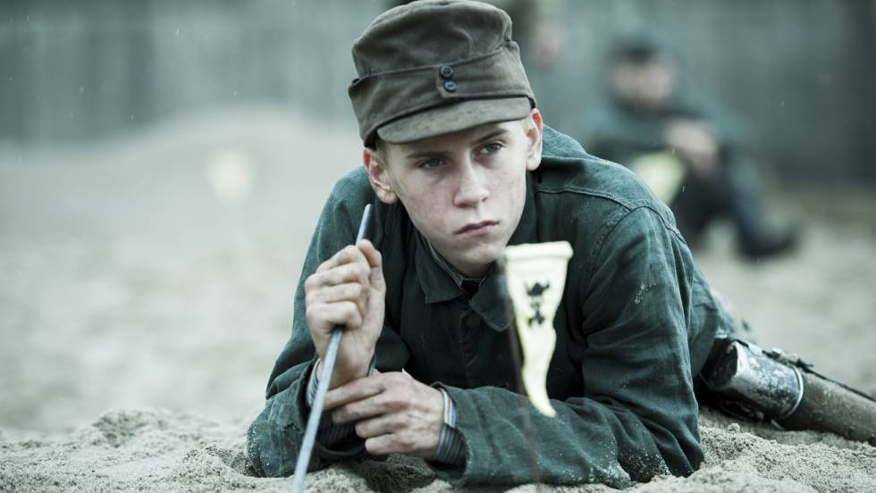 'Land of Mine'