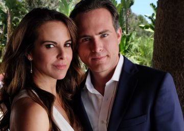 Kate del Castillo no es Angélica Rivera