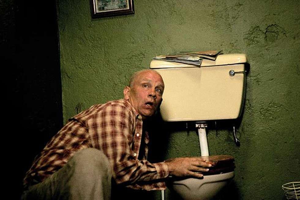 John Malkovich, en 'Desgracia', de Steve Jacobs.