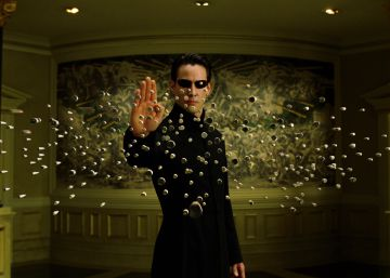 'Matrix' prepara su regreso
