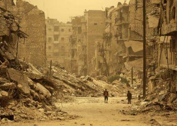 Guía de la guerra siria