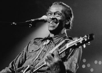 Morre Chuck Berry, um dos pais do rock and roll