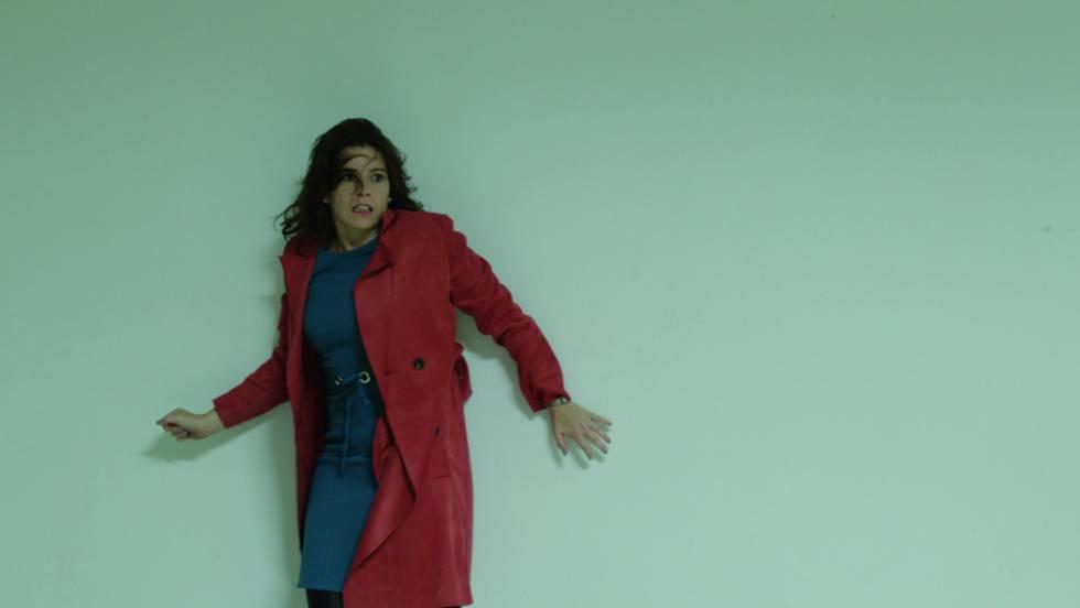 Laia Marull, en una escena de 'Brava', dirigida por Roser Aguilar.