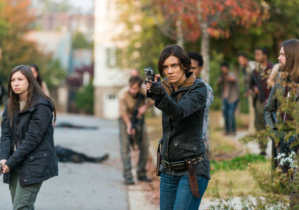 'The Walking Dead': um tédio mortal