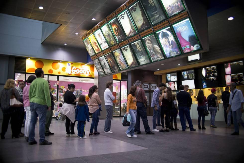 La xii fiesta del cine ya tiene fecha del 8 al 10 de mayo for Cine capitol precio entrada
