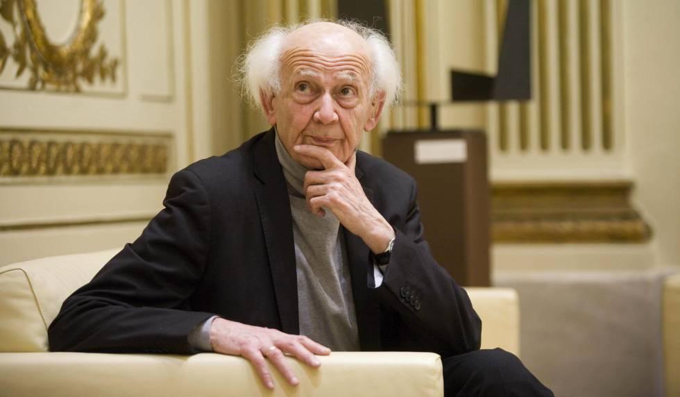 La advertencia póstuma del pensador Zygmunt Bauman