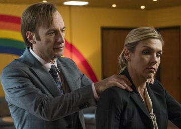 La energía de 'Breaking Bad' entra en 'Better Call Saul'