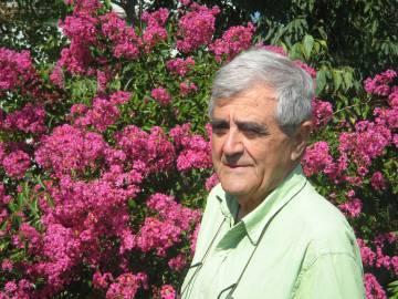 Fernando Ramón Moliner, arquitecto, premio nacional de Vivienda en 2009.