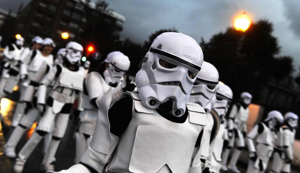Día de 'Star Wars': Las noticias más destacadas de la saga cinematográfica