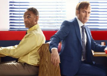 'Better call Saul': No llamen a Walter White