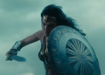 'Wonder Woman' presenta su tráiler definitivo