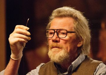 Muere Michael Parks, actor secundario fetiche de Tarantino y Kevin Smith