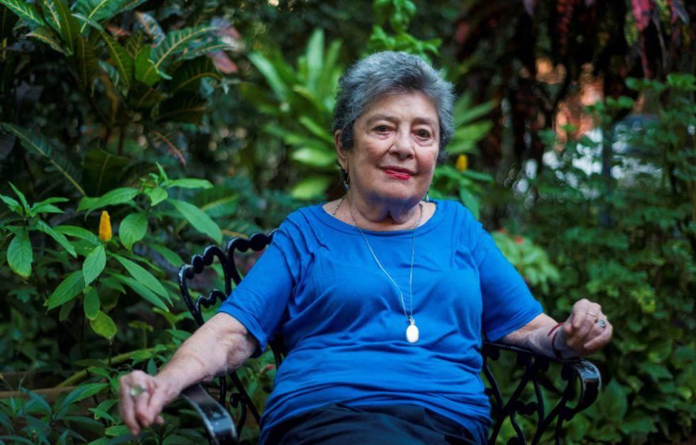 La poeta nicaragüense Claribel Alegría, de 93 años, gana el Premio Reina Sofía de Poesía