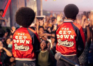 Netflix cancela 'The Get Down' tras una sola temporada
