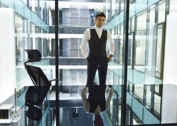 'Incorporated', un futuro peligroso no tan lejano