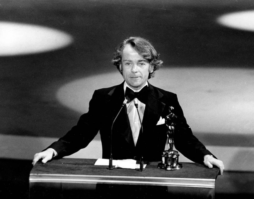 Muere John G. Avildsen, el director de 'Rocky' y 'Karate Kid'