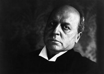 Henry James viene a cuento
