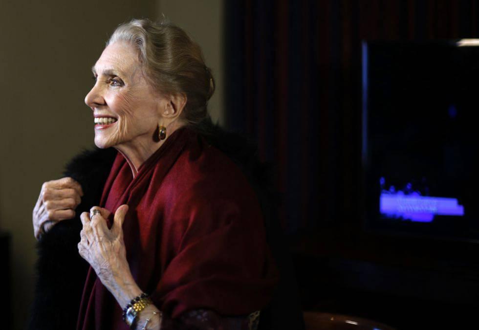 A los 93 años, se apaga la voz de Dolores Pradera