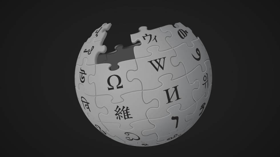 La Wikipedia cierra en España como protesta a nueva normativa europea