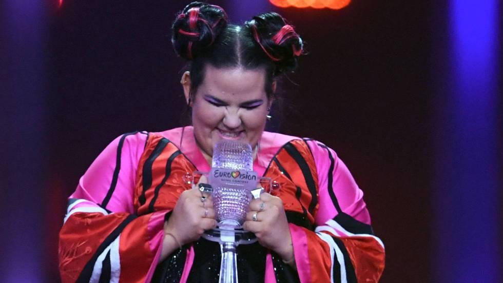 Universal Music advierte de posible plagio en ''Toy'', tema ganador de Eurovisión