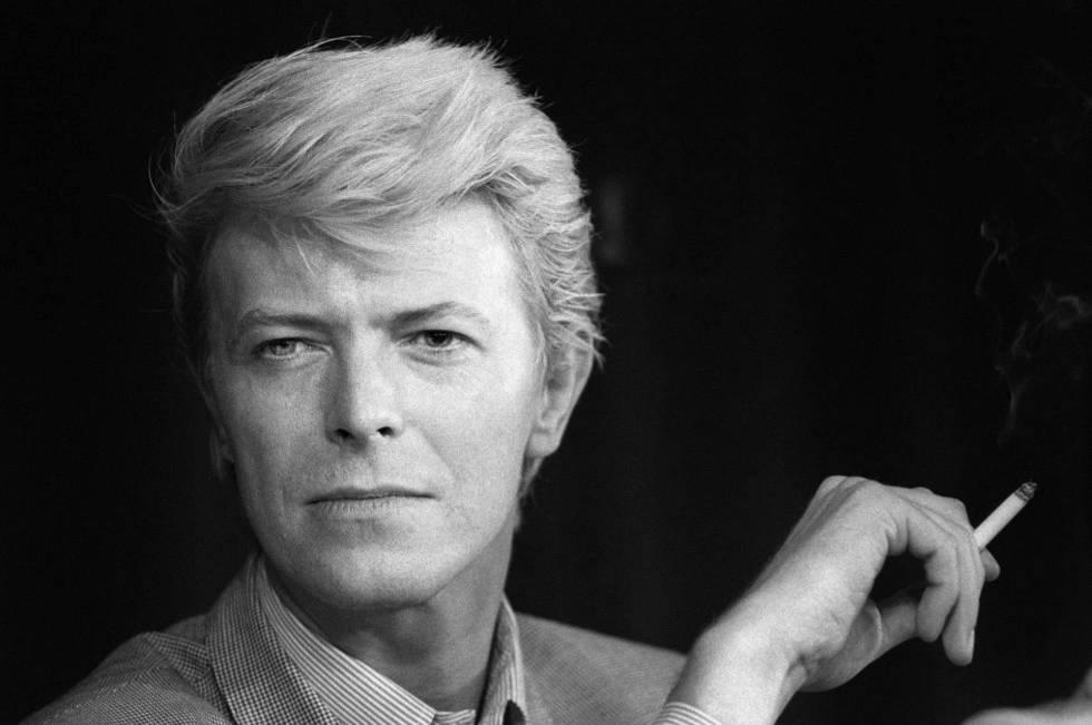 Se pondrá en subasta la primera grabación de David Bowie