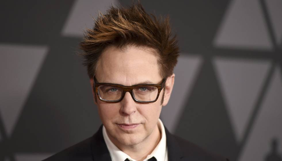 Guardianes de la Galaxia: actores piden el regreso de James Gunn