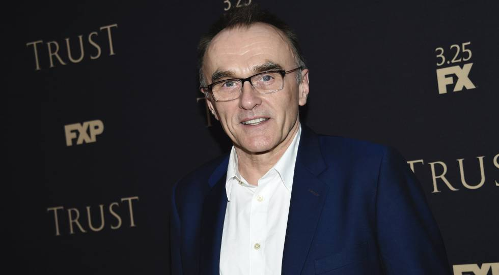 Danny Boyle deja James Bond por