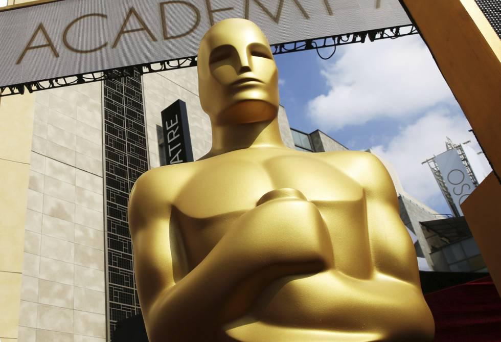Que siempre no; los Oscar suspenden categoría de