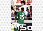 Valencia y Betis ofrecen un empate con emoción y buen juego (1-1)