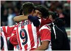 Torres aparca la crisis del Atlético (3-1)