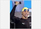 Ian Thorpe comienza su exhibición con el oro en los 400 metros