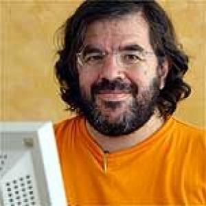 Entrevista con Carlos Arribas