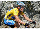 Armstrong impone su ley en los Pirineos