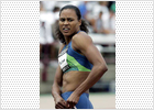 La velocista estadounidense Marion Jones da positivo por EPO, según 'The Washington Post'