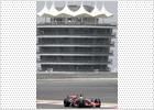 El cielo se viene encima de McLaren