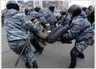 Kaspárov, detenido por