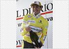 Un brillante Cobo se adjudica la Vuelta al País Vasco