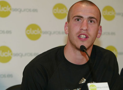 """Sergio Rodríguez:""""No me conformo con haber llegado a la NBA"""""""