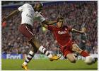 Liverpool y Arsenal glorifican el fútbol