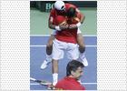 Verdasco y López clasifican a España para las semifinales de la Copa Davis