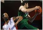 Final española en la ULEB entre Joventut y Akasvayu
