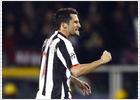 El Juventus aleja al Milan de la Liga de Campeones