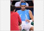 Rafael Nadal no jugará en Shanghai