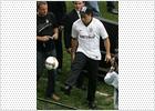 Ronaldo regresa al fútbol de la mano del Corinthinas