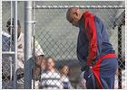Charles Barkley ingresa en prisión por conducir bebido