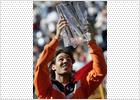 La ATP nombra a Nadal el mejor tenista de 2008